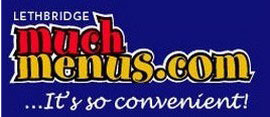 Lethbridge MuchMenus.com. Check out all the Lethbridge Restaurants and their menus.